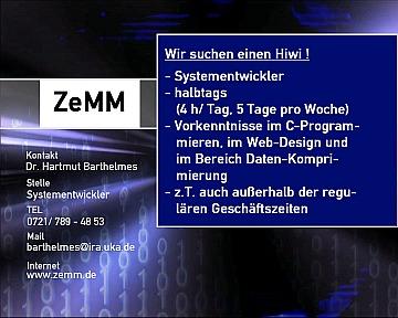 Screenshot R.TV IT-Magazin